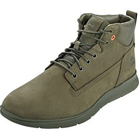 Timberland Killington Chaussures Chukka Homme, dark green nubuck/dark green nubuck